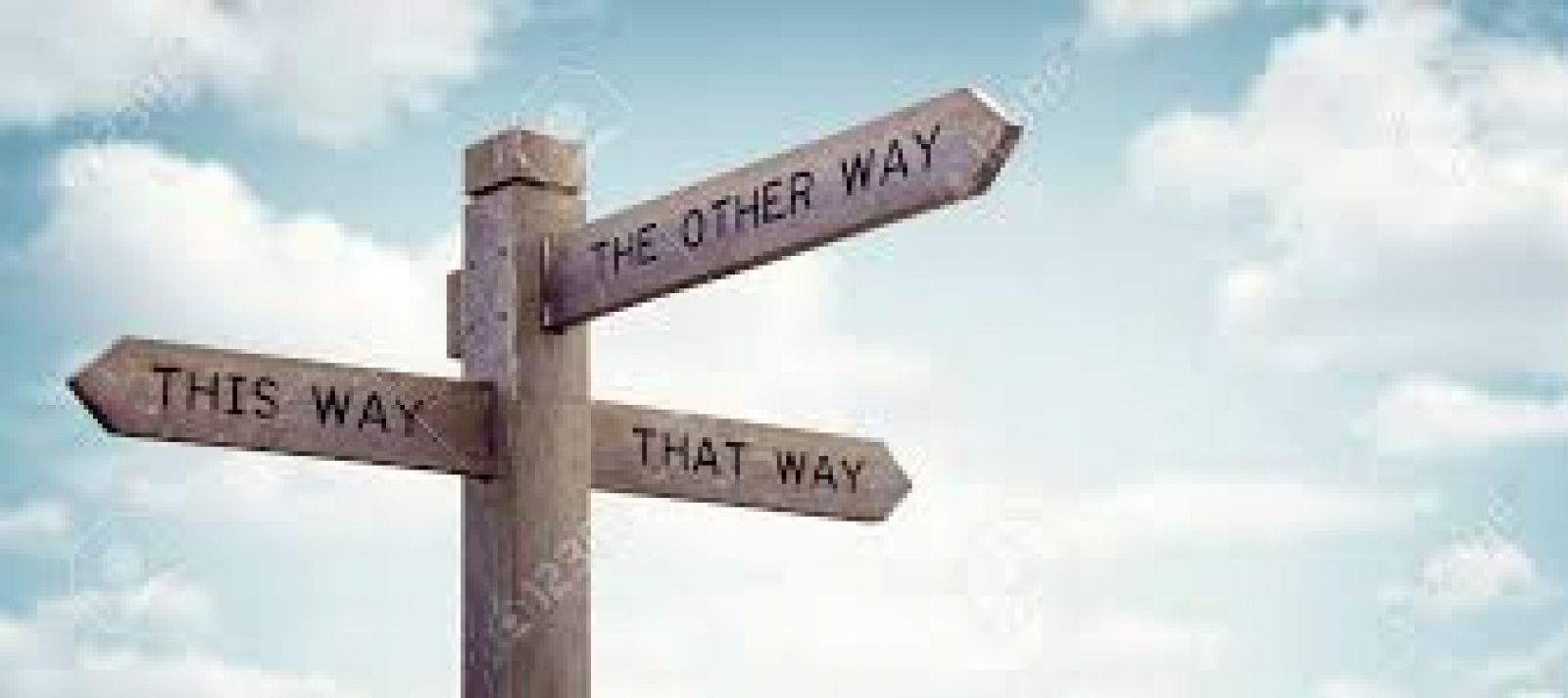 The Other Way